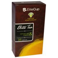 Очанка способствует снижению глазного давления, улучшению зрения и кровоснабжения головного мозга, имеет иммуномодулирующий эффект и противоаллергическое действие. В упаковке 16 капсул. Для использования в фитоэкстракторе EliteCup.